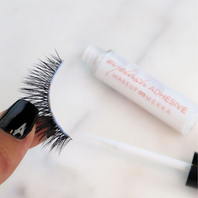 Eyelash Adhesive - Brush On